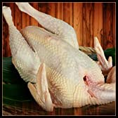 シャポン (去勢鶏) 地鶏 を超えた唯一の 国産 鶏肉 シャポン 丸ごと1羽(中抜き)
