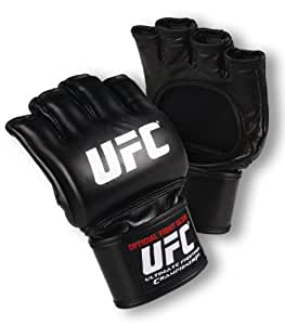 UFC公式試合用グローブ L