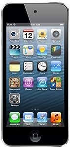 Apple iPod touch 16GB 第5世代 ブラック&シルバー ME643J/A