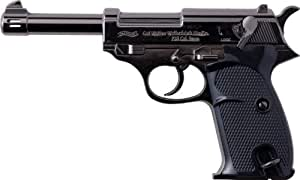 WALTHER ワルサー ターボライター P-38 電子式 ガンメタ 58380074