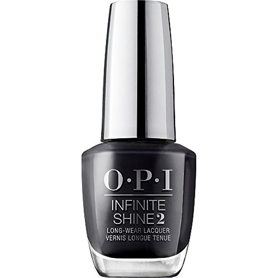 OPI(オーピーアイ) インフィニット シャイン ISL26 ストロング コーリション