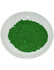 Green Chrome Oxide Mineral Powder 100g