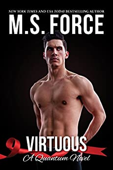 Virtuous (Quantum Trilogy Book 1) by [Force, M.S., Force,Marie]