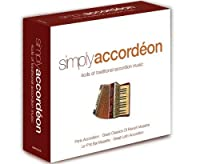 Simply Accordeon by Various Artists