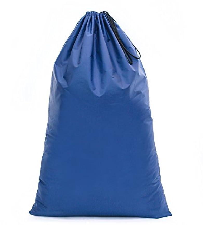 うそつき流用する数学的な【Y.WINNER】特大サイズ 巾着袋 収納袋 (106*70CM)撥水加工 アウトドア キャンプ 旅行 バッグ 万能巾着袋 大きいサイズの着替え袋にも使える (106*70)