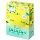 【限定商品】瀬戸内の プレミアムルルルン レモンの香り 7枚×5袋入り