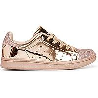 Clarks Girls Disco Fashion Shoes