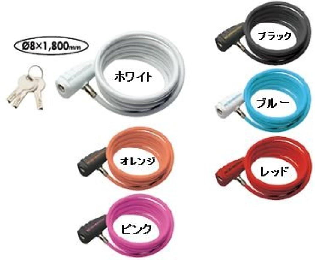いわゆる幸福泥だらけギザ プロダクツ WL147 ワイヤー ロック φ6x1.800mm (ワイヤーロック) GIZA PRODUCTS WL147 Wire Lock