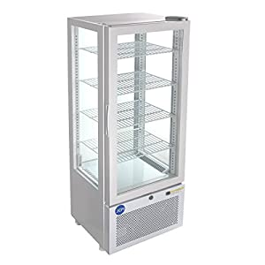 4面ガラス冷蔵ショーケース【JCMS-98】 JCMS-98
