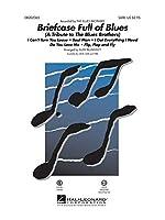 Arr. Alan Billingsley: Briefcase Full Of Blues. For 混声四部合唱(SATB), ピアノ伴奏, 合唱