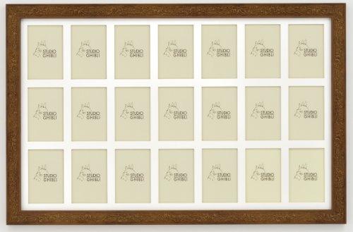 ジブリ作品専用ポスターコレクションパズルフレーム 150ピース用 [どんぐり]