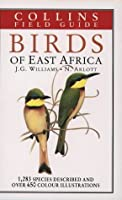 Birds of East Africa (Collins Field Guides)【洋書】 [並行輸入品]