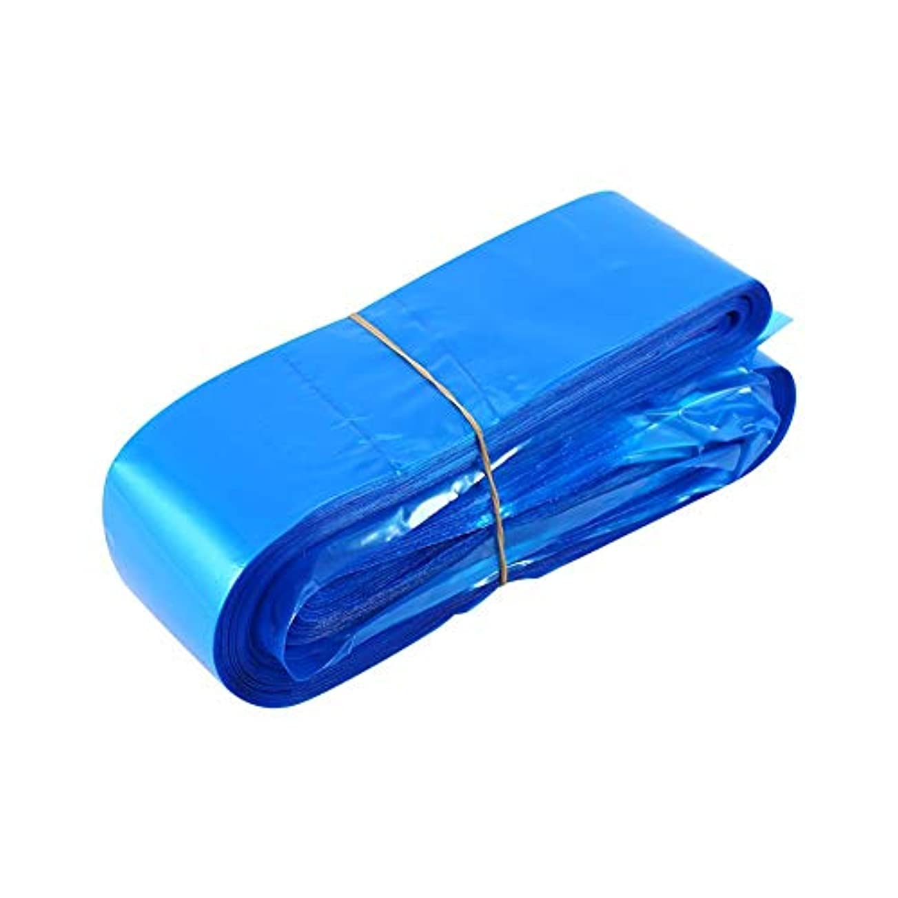 計画比類なきぺディカブTOPINCN 125pcs 入れ墨用 使い捨てカバー タトゥーマシンのクリップコード スリーブ使い捨てカバー