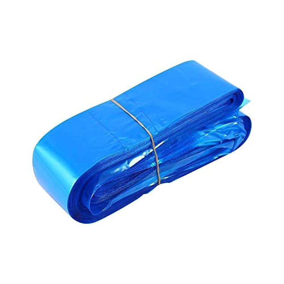 通貨ジャズ化粧TOPINCN 125pcs 入れ墨用 使い捨てカバー タトゥーマシンのクリップコード スリーブ使い捨てカバー