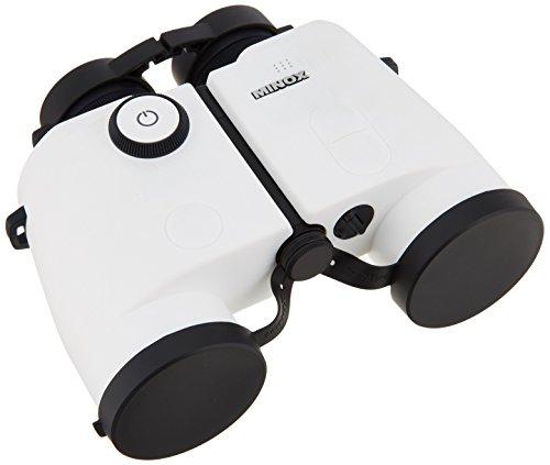 ミノックス 双眼鏡 BNノーティクDCホワイト 195007