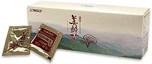 TASLY(タスリー) 美齢芝(ビレイシ)120粒 JAS認証 自社管理基地 有機栽培 霊芝 ソフトカプセル 52.8g(1袋4粒1.76g×30袋)