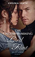 The Uncompromising Lord Flint (The King's Elite)