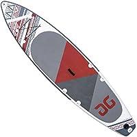 Aquaglideカスケード12 ' 0インフレータブルstand-upパドルボードSup