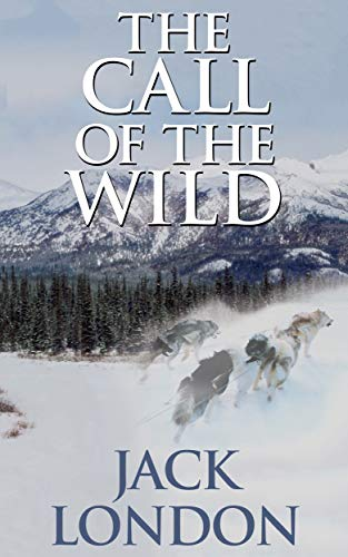 The Call of the Wild (1st. Page Classics) (English Edition)