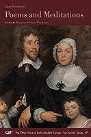 Anne Bradstreet: Poems and Meditations (Medieval & Rennaissance Text Studies)