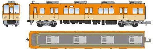 Nゲージ A6492 阪神8000系 「8219〜8220」 リニューアル 6両セット