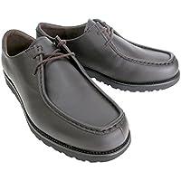 [アシックス] asics ペダラ pedala WP623S メンズ 革靴 チロリアンシューズ コンフォート 紐靴 レースアップ 旅行靴 日本製