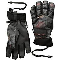 ブランドオメガ 686 Glove Camo Rose Print Crush Gloves [並行輸入品]