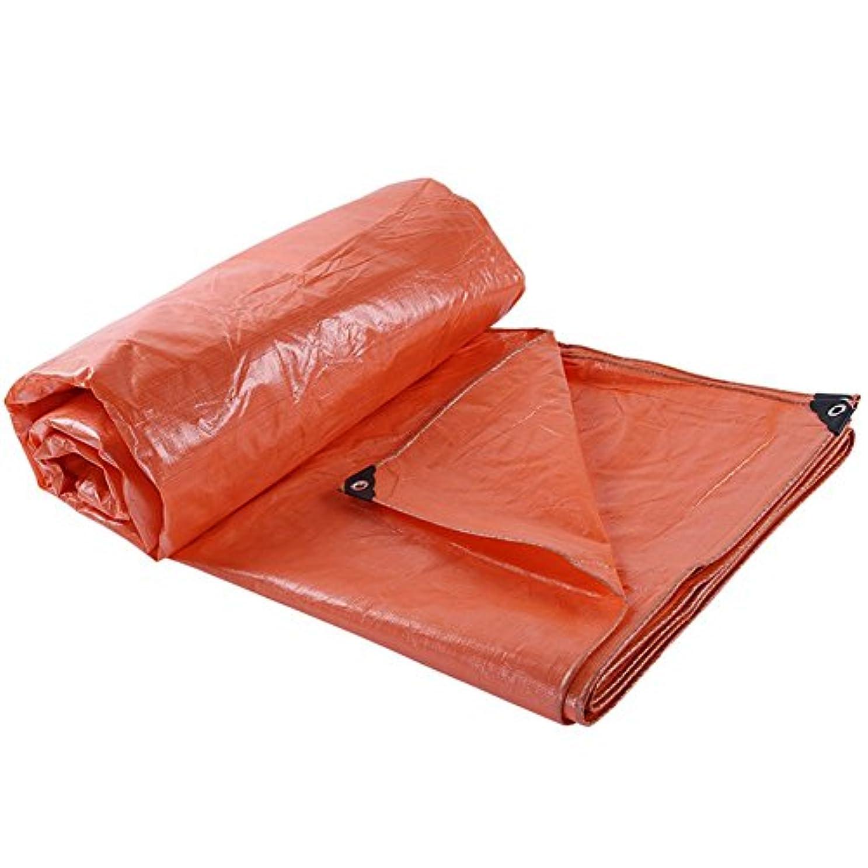 頻繁に接続追い付くLixingmingqi 屋外テントターポリン防雨日焼け止めテントトラック防水シート耐摩耗性耐食アンチエイジング