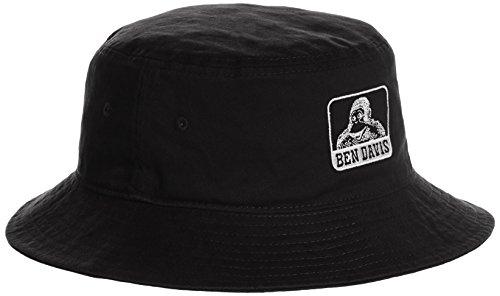 ベンデイビス)BEN DAVIS BUCKET HAT バケットハット Paris503style 激安通販 b2f642acdad