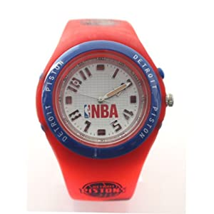 [エヌビーエー]NBA OFFICIAL WATCH NEW GENERATION Hang Time キッズ腕時計 NHT102 ボーイズ 【正規輸入品】