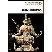 後世に伝えたい文化遺産 珠玉の仏教美術 3 密教と曼荼羅世界 [DVD]