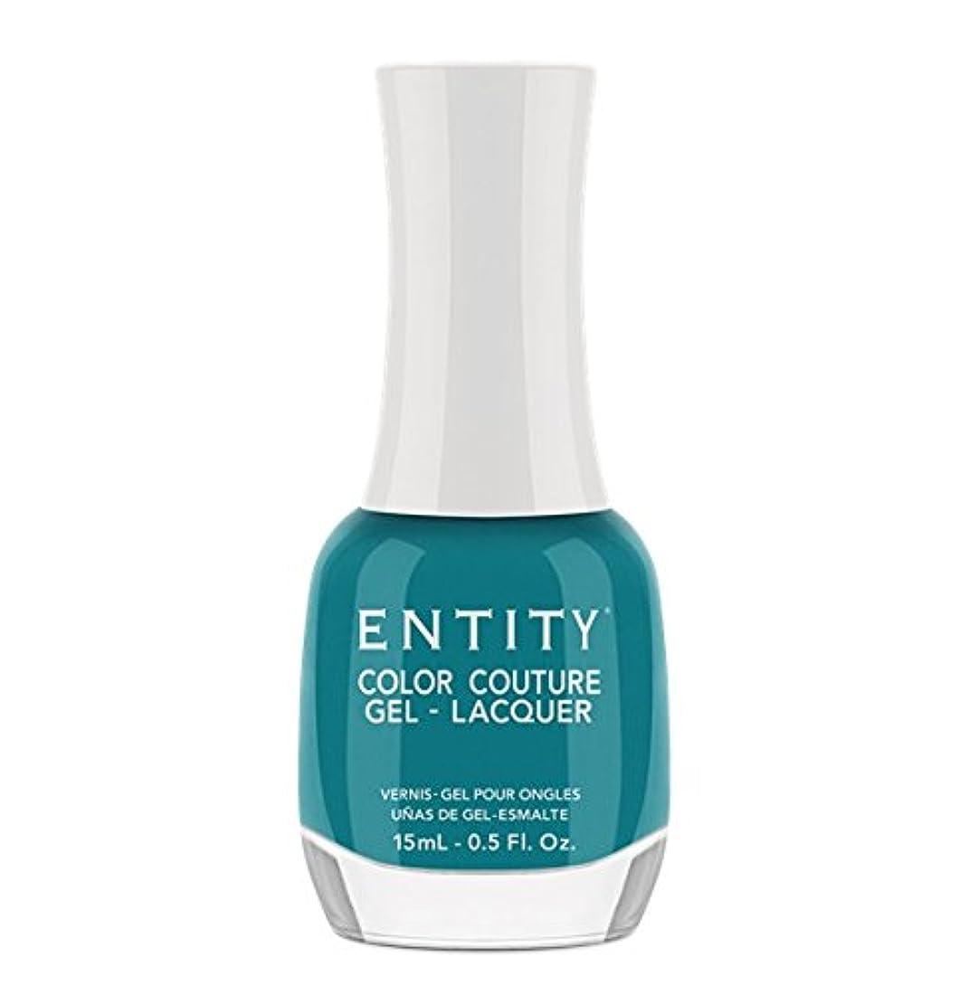 センサーカテゴリー慢性的Entity Color Couture Gel-Lacquer - Wardrobe Wows - 15 ml/0.5 oz