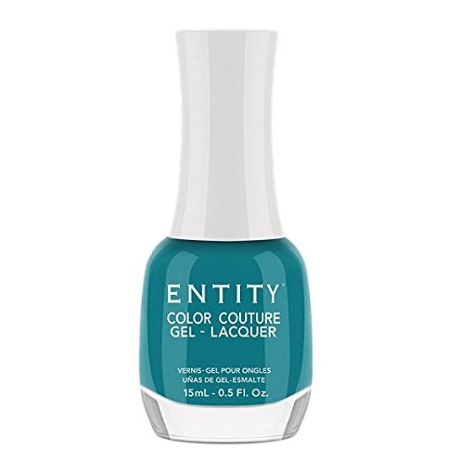 恩恵スリンク保証Entity Color Couture Gel-Lacquer - Wardrobe Wows - 15 ml/0.5 oz