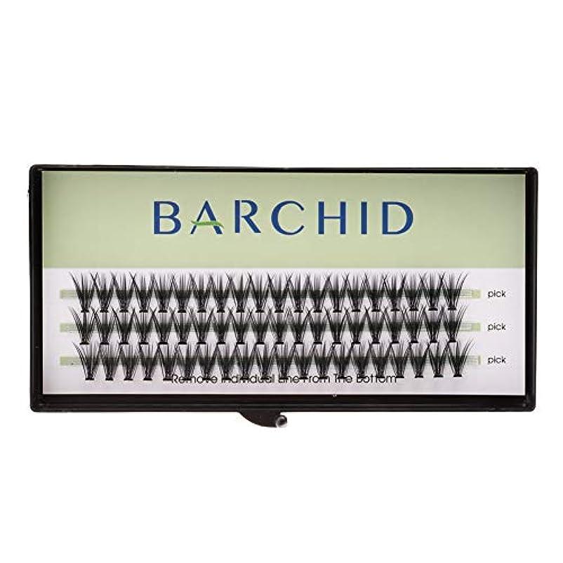 受け入れトムオードリース復活するBARCHID 高品質超極細まつげエクステ太さ0.07mm 20本束10mm Cカール フレア セルフ用 素材 マツエク