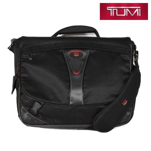 TUMI(トゥミ)Eldribge Computer Messenger Bag エルドリッジ コンピューター メッセンジャー バッグ(ショルダーバッグ)5506D 並行輸入品