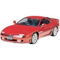 タミヤ 1/24 スポーツカーシリーズ No.108 三菱 GTO ツインターボ プラモデル 24108