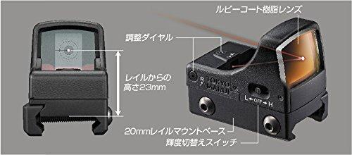 東京マルイ『マイクロプロサイト』