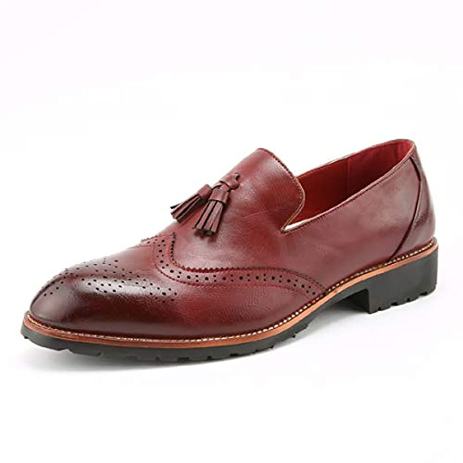 与えるピアノエンドテーブル[Poly] メンズシューズ レザーシューズ ドレスシューズ ビジネスシューズ カジュアル靴 紳士靴 ハイヒール ストレートチップ G-E9856