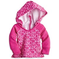 American Girl - V-Neck Hoodie for 46cm Dolls - Truly Me 2017