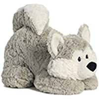 Tushies Howler Wolf Plush Stuffed Animal