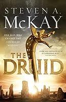 The Druid (Warrior Druid of Britain)