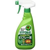 ハイポネックスジャパン ハイポネックス速効スプレー液 500ml
