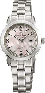 [オリエント]ORIENT 腕時計 ORIENTSTAR オリエントスター スタンダード 機械式 自動巻(手巻付) WZ0411NR レディース