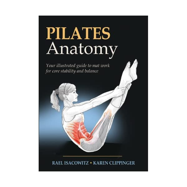 Pilates Anatomyの商品画像