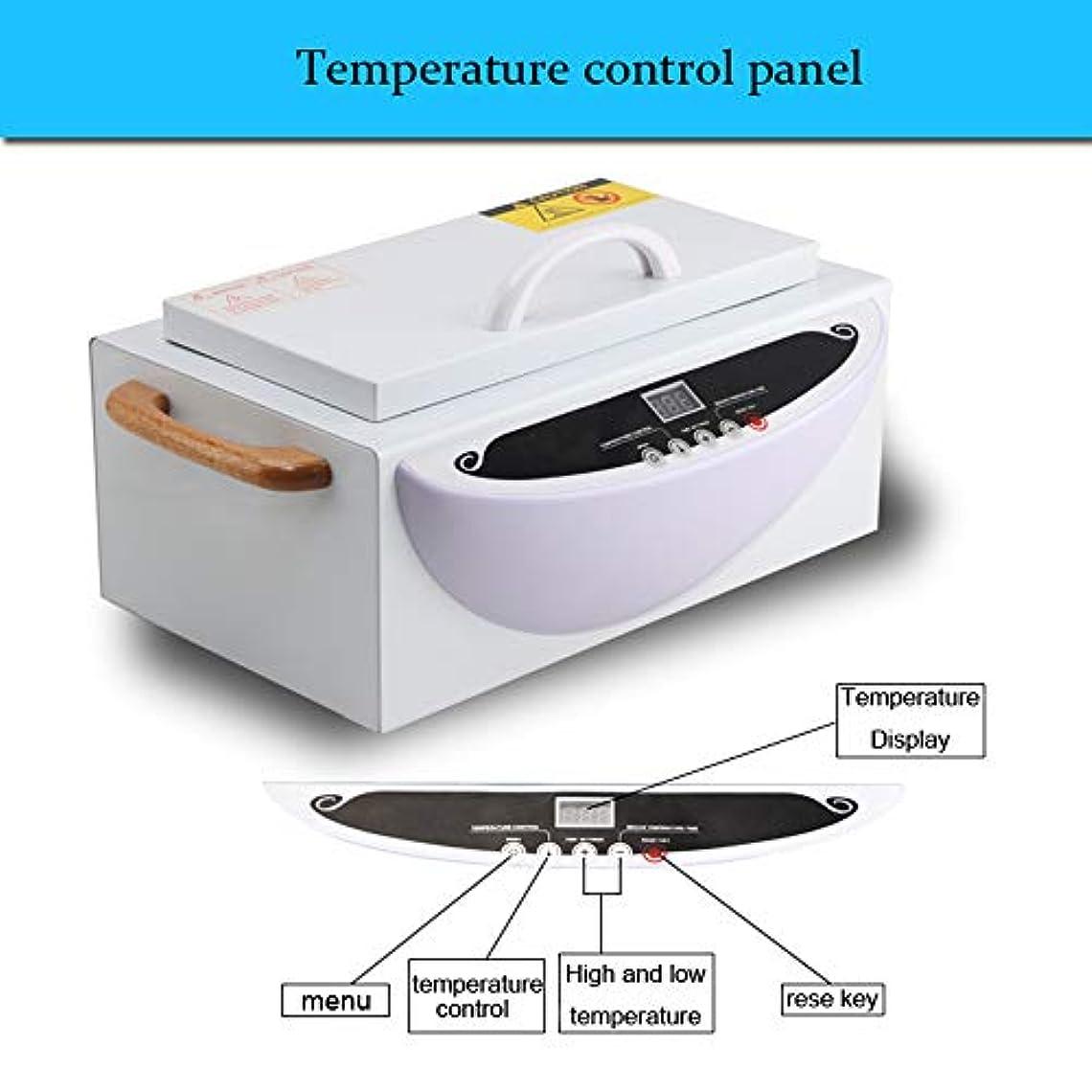 ページビーチスキーム高温滅菌装置のマニキュアツール、高温滅菌装置ボックス、プロのマニキュアツールの滅菌装置