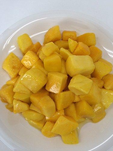 冷凍マンゴー 500g×20個