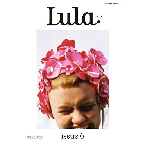 Lula JAPAN Issue 06
