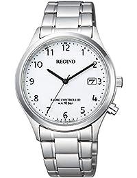 [シチズン]CITIZEN 腕時計 REGUNO レグノ ソーラーテック 電波時計 KL8-911-11 メンズ