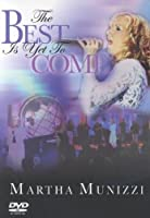 Best Is Yet to Come [DVD] [Import]