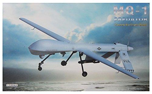 Air Force 1 1/73 MQ-1 プレデター UAV 完成品
